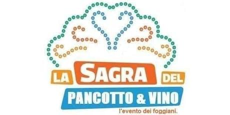 3a edizione Sagra del Pancotto&Vino - #CcchiuFort biglietti