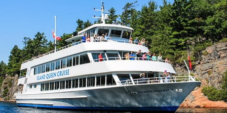 2nd Annual End of Season Celebration Cruise tickets
