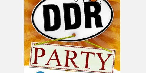 DDR-Party