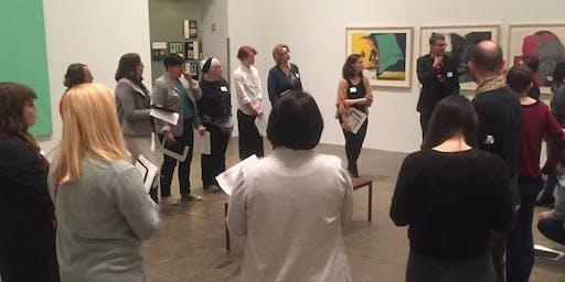 PittMER: Inclusive Teaching for Museum Educators