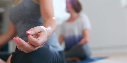 Yoga  Greenwith - Term 4 2019