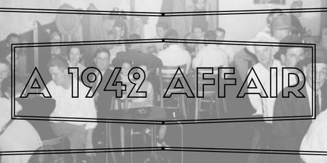 A 1942 Affair: Pat's 77th Birthday Party tickets