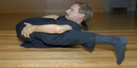 Restorative Yoga and Yoga Nidra tickets