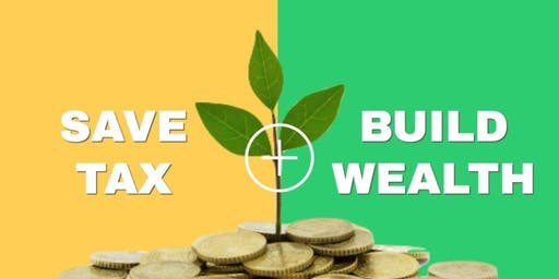 Learn Tax/Financial Planning and save $$$