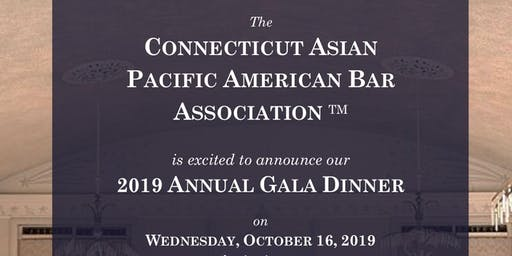 CAPABA™ 2019 Annual Gala Dinner