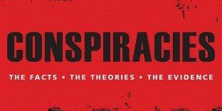 A Conspiracy History of the World - Andy Thomas