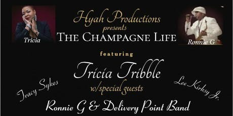 First Sundays Champagne Life tickets