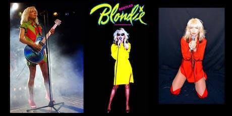 Bootleg Blondie at Twenty Two Dublin tickets