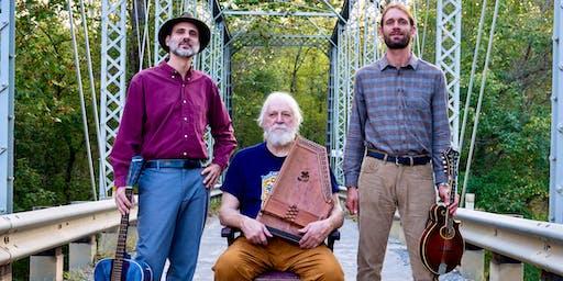 Bryan Bowers Band