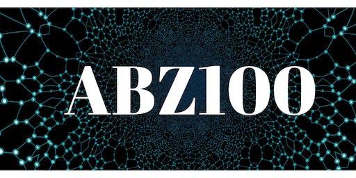 ABZ 100 Inaugural Meeting