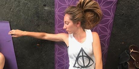 Harry Potter Yoga tickets