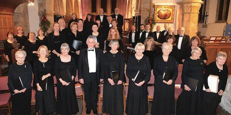 Matthew Passion by JS Bach - Battle Choral Society tickets