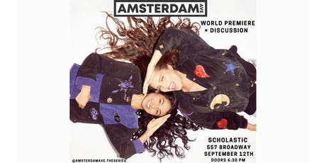 World Premiere of Amsterdam Ave. (NYC) tickets