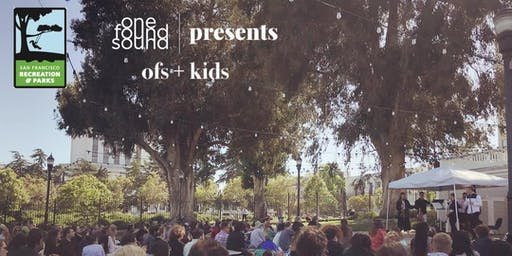 OFS Presents... OFS + Kids