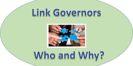 Link Governors: Why, Who and How tickets