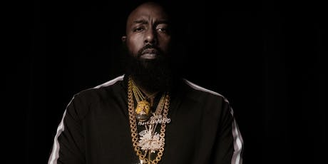 "Urban Fêtes presents: ""TRAE THA TRUTH"" Album Release + Silent Listening Party tickets"
