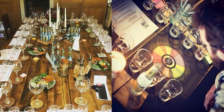 Gin Tasting - The Life & Death Of Madame Genever tickets