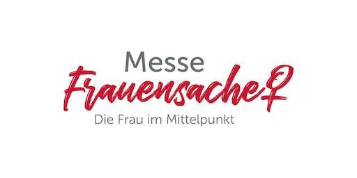 Messe FrauenSache Rosenheim