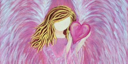 Angelic Reiki Practitioners Course 1 & 2