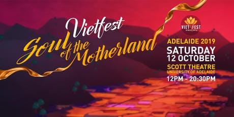 Vietfest 2019 - Coffee tasting session 1 tickets