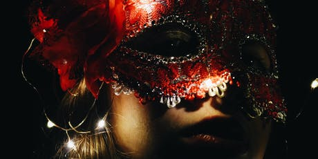Brisbane's 2019 Jilted lovers Halloween Party tickets
