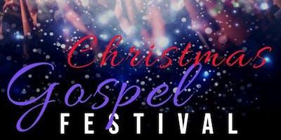 Christmas Gospel Festival