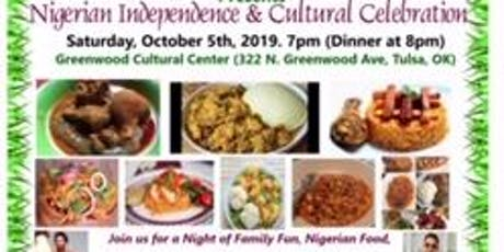 Nigerian Independence & Cultural Celebration tickets