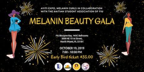 Melanin Beauty Gala tickets