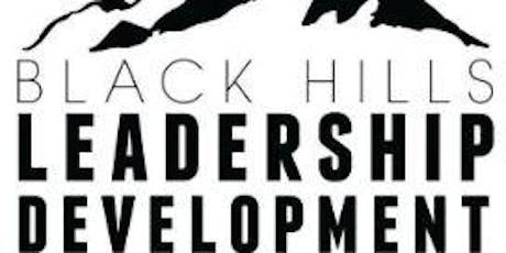 October Luncheon, Black Hills Leadership Development tickets