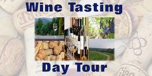 Wine Tasting Day Tours