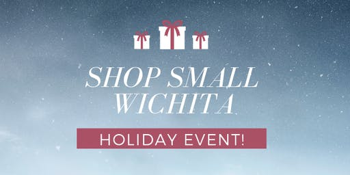 Shop Small in Wichita