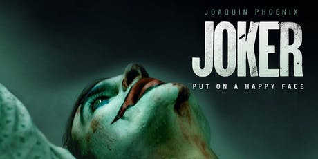 Joker Advance Screening tickets