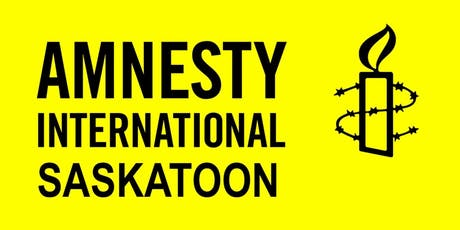 Amnesty International Saskatoon Presents: A Forum on Human Rights and Corporate Accountability tickets