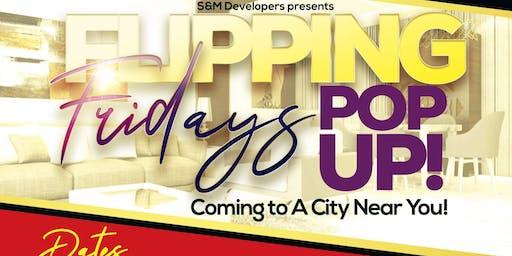 Flipping Friday Saturday Edition Bootcamp