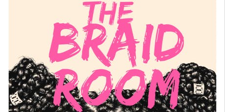 The Braid Room: Braiding for Beginners tickets