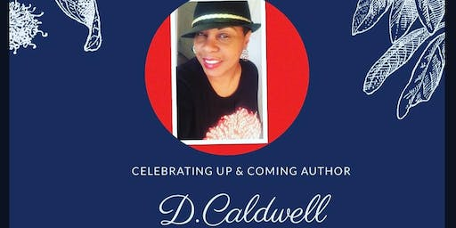 Caldwell DLC2 Publishing Launch Party