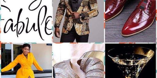 Classy &  Fabulous    2nd Fridays * Champagne & Brandy Edition