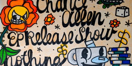Chance Allen EP Release Show