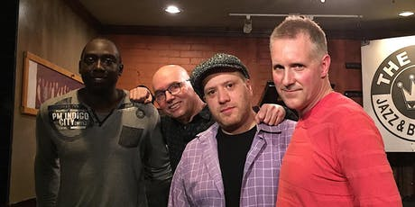 Jazz at the Gallery: Botos, Downes, Lewis, Quinlan tickets