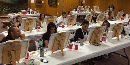 """Imagine"" Art Workshop"