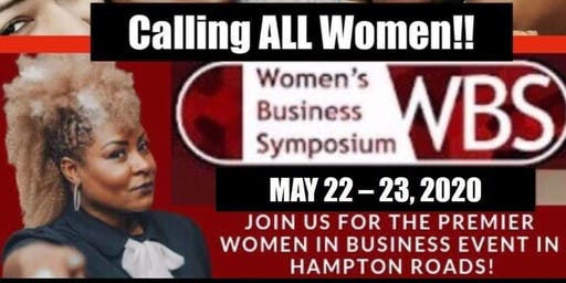 Women's Business Symposium 2020