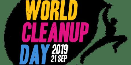 JCI Dublin World Cleanup Day 2019 tickets