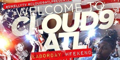 Sun #LabordayWeekend Grand Finale!!! #Cloud9ATL #RemixGodSuede #SwellyTv tickets