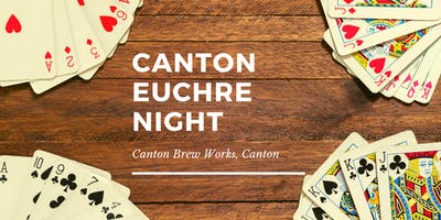 Euchre Night at Canton Brew Works