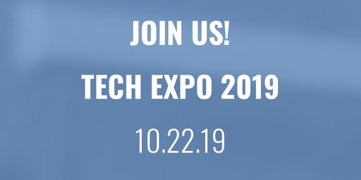 RVC Tech Expo 2019 (Host a Table)