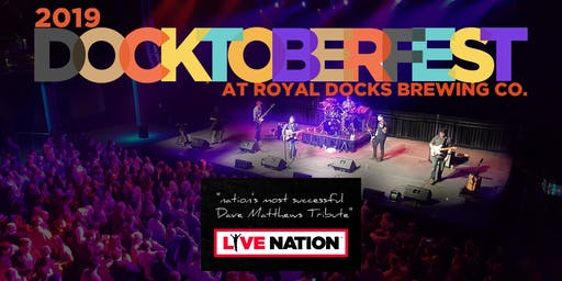 2019 Docktoberfest