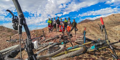 2019 Bootleg Canyon Bike Fest