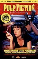 Pulp Fiction 35MM: 25th Anniversary screening