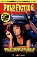 Pulp Fiction 35MM: 25th Anniversary screening