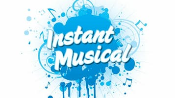 """Instant Musical"" at Laugh Out Loud"
